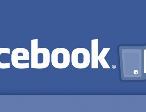Our new Facebook page has arrived